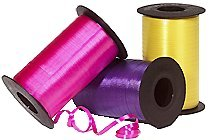 Crimped Curling Ribbon