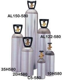 Cylinder Sizes